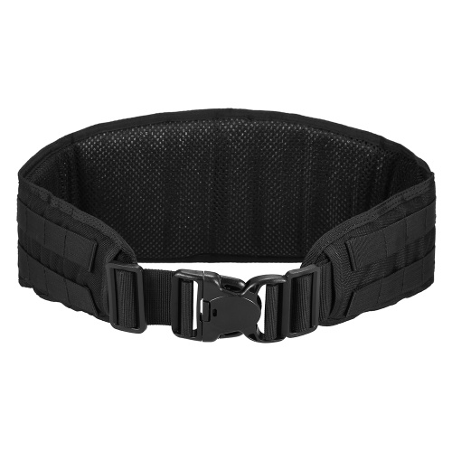 Padded Patrol Belt Wargame Training Belt