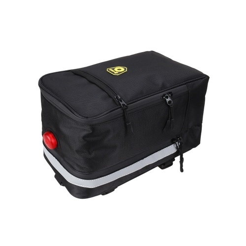 Bicycle Rear Seats Bag фото