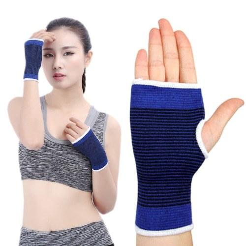 Поддержка запястья Sportive Palm Strap Половина запястья