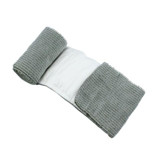 First Aid Emergency Elastic Bandage Trauma Hemostatic Bandage Outdoor Compression Urgent Tactics Rescue Bandage