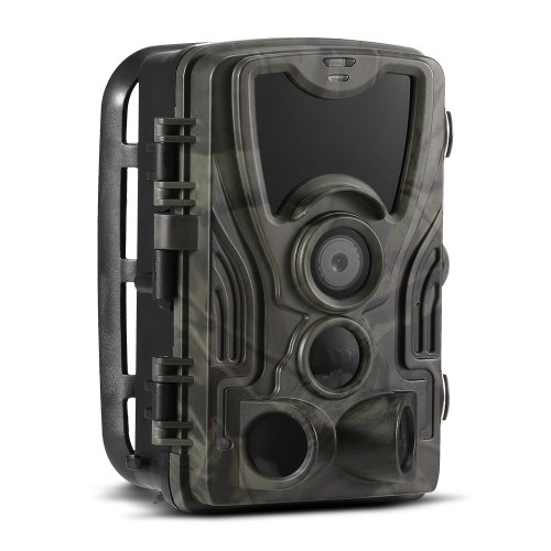 HC-801A 16MP 1080P Trail Camera Hunting Game Camera(No network )