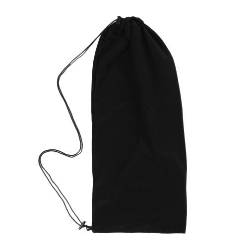 Tennis Racquet Cover Bag Soft Fleece Storage Bag Case for Tennis Racket