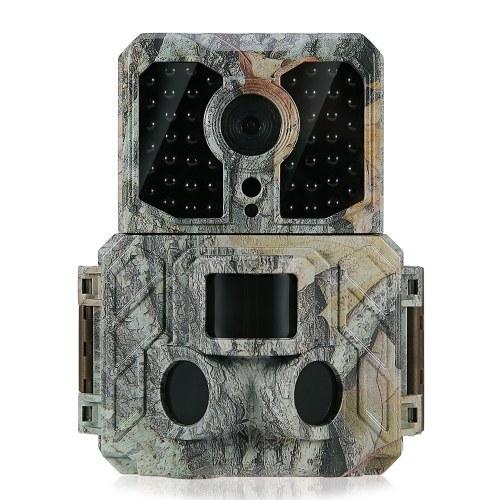Trail Camera 1080P 30fps Охотничья камера