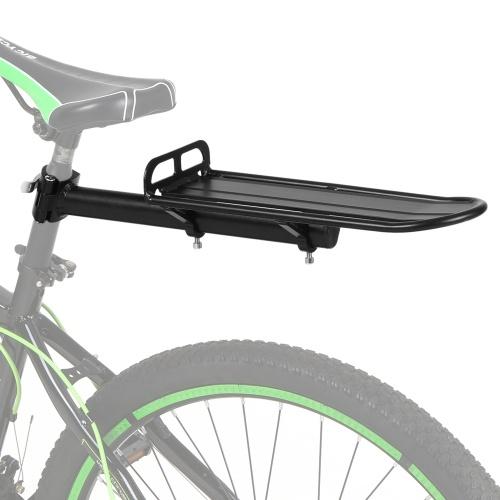 Einziehbarer Fahrradträger für die hintere Sattelstütze aus Aluminiumlegierung