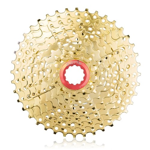 MTB 9 Speed 11-40T Cassette Freewheel Mountain Bike Bicycle Parts