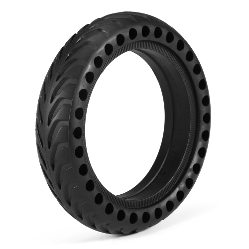 Solid Tires 8.5 Inches Electric Scooter Wheels Replacement Tyre for Xiaomi M365   Explosion-Proof Front or Rear Honeycomb Tire