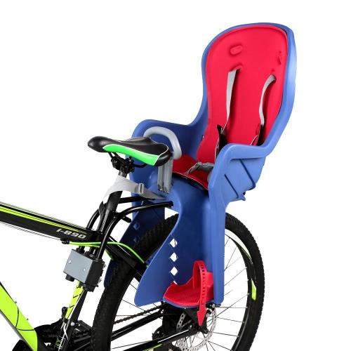 Fahrrad Kinder Kind Baby Seat Fahrrad Gepäckträger mit Handlauf
