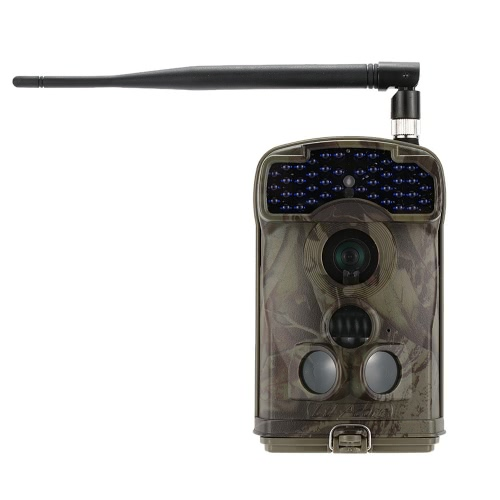 LTL Acorn-SMS/MMS/GSM/GPRS 100°-Weitwinkel-Objektiv 6310WMG Trail Spiel Scouting Wildlife Jagd 12MP HD Digitalkamera 940nm IR LED Video Recorder Regen-Beweis