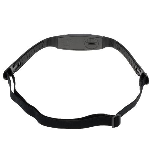 Lixada BT 4.0 Wireless Sport frequenza cardiaca Monitor ultrasottile petto cinghia Band corsa Fitness Exercise per telefono Android per iPhone4s 5 5s 5c 6 6 plus