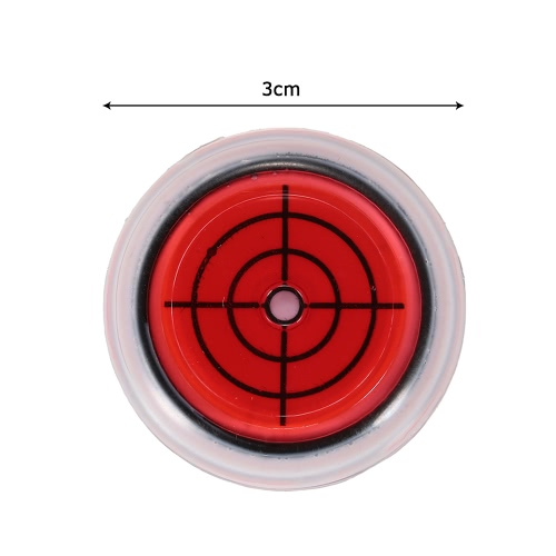 Golf Putting Alignment Tool Ball-Markierung Gradienter Magnetic Cap Clip