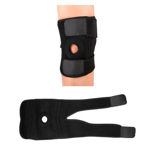 Abrazadera de la rodilla Abrazadera de protección de la rótula Abrazadera de neopreno respirable