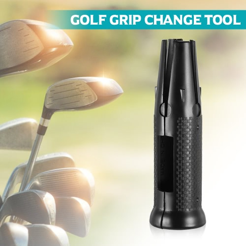 Plastic Golf Wrap Clip Golf Ultimate Grip Butt Golf Installation Change Repair Tool Golf Accessory