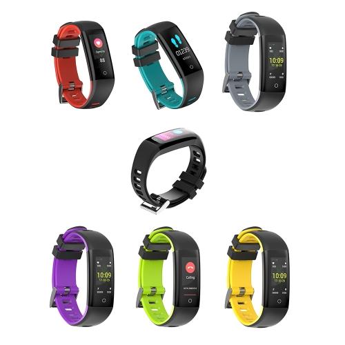 G16 Color Screen Smart Sport Bracelet