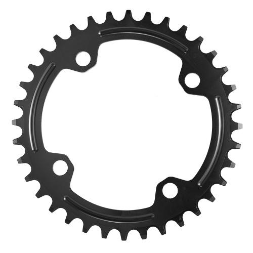 Anel Chain Chain de Crankset largo estreito da bicicleta
