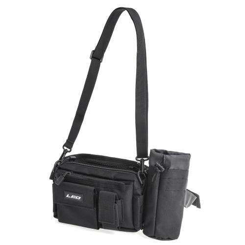 Wielofunkcyjny plecak na wędkę Oddychająca torba na ramię