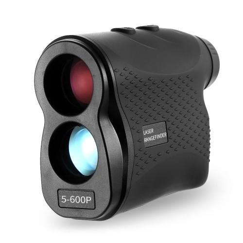 Telémetro láser para golf 600M / 900M