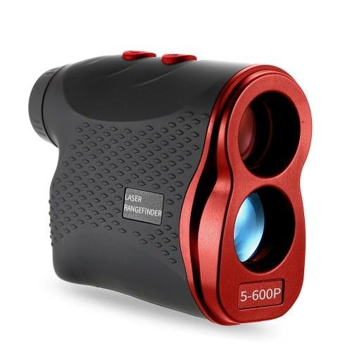 600M / 900M Golf Laser Rangefinder thumbnail