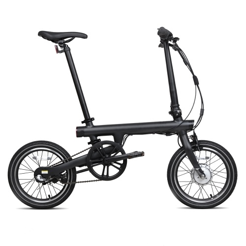XIAOMI QICYCLE TDR01Z Folding Electric Bicycle