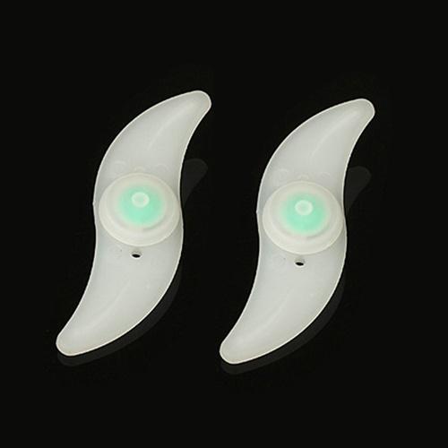 4 Color Bicycle Wheel Spoke Light 3 Modes Image