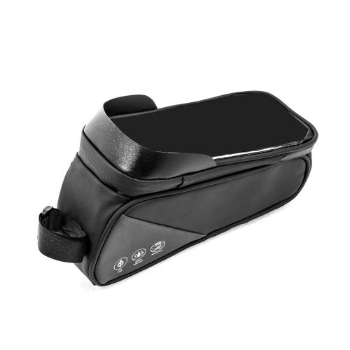 Tube Bike Cell Mobile Phone Bag Image