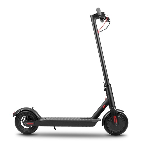 KV986 Portable 8.5 Inch Two Wheel Folding Electric Scooter