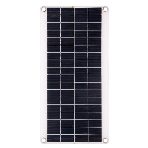 Комплект поликристаллической панели солнечных батарей высокой эффективности Sunpower