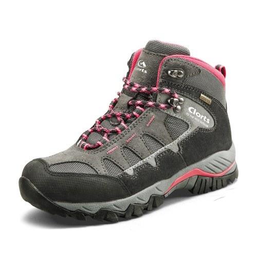 Clorts HKM-823 zapatos ligeros impermeables transpirables botas