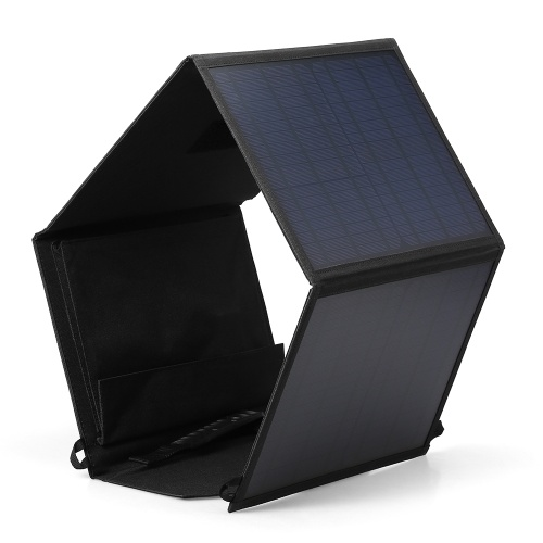40W Portable Solar Charger