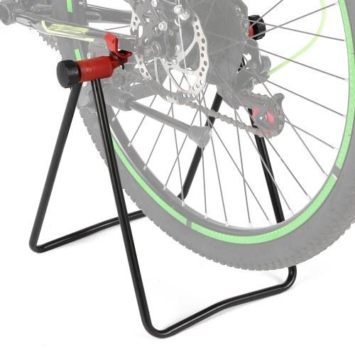 Bicycle Storage Stand Foldable Mechanic Bike Repair Cleaning Rack Bicycle Display Stand