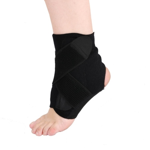 Ankle Support Ankle Brace Ankle Stabilization with PE Board Ankle Splint Adjustable Compression Ankle Braces for Football Basketball and Chronic   Ankle Pain Sports Protection