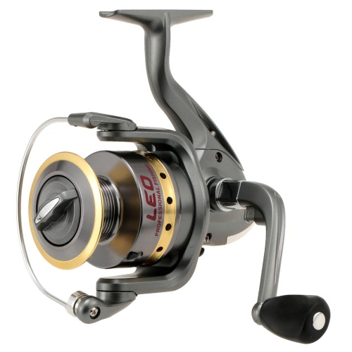8BB 5.1:1 Left Right Hand Inter-changeable CNC Metal Spinning Fishing Reel