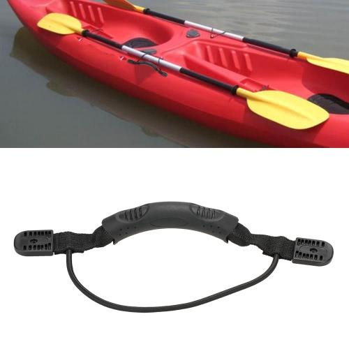 1шт резиновые каяк ручки лодки каноэ ручкой крепление весла с 0,5 см диаметр эластичным шнуром