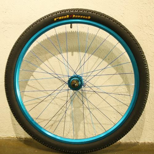 Gomme MTB Bike 26 * 2.1