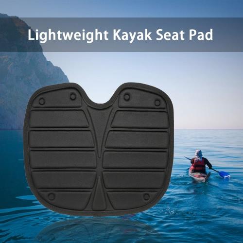 Байдарка спинки сиденья подушки сиденья Легкий нейлон Paddling Подушка для сидячим Top Kayak