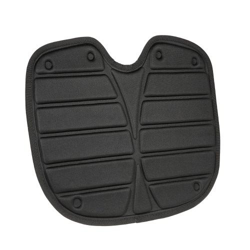 Kayak del asiento trasero del amortiguador de asiento del cojín amortiguador de nylon ligero Remo: Deportes para Sit on Top-kayak
