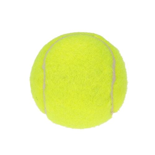 Купить 3Pcs / Can Tennis Training Ball Der Praxis Hohe Schlagfertigkeit Durable Tennisball-Trainingsbälle Für Anfänger Wettbewerb