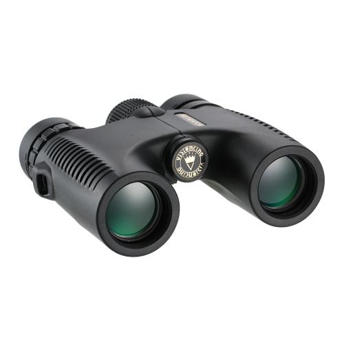 Visionking HD 10X26 Водонепроницаемый Компактный бинокулярный BaK4 Крыша Призма широкоугольный Мощный зум Бинокль Открытый Портативный Легкий Орнитология Охота телескоп