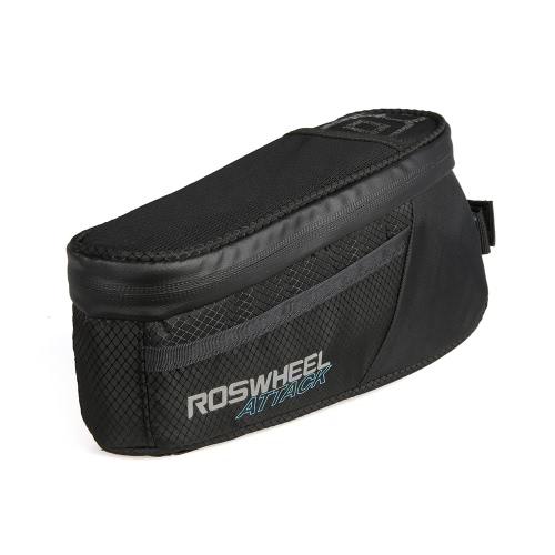 ROSWHEEL Bicycle Top Tube Bag Водонепроницаемый велосипед Передняя рамка Сумка для велосипедиста Велосипедная сумка