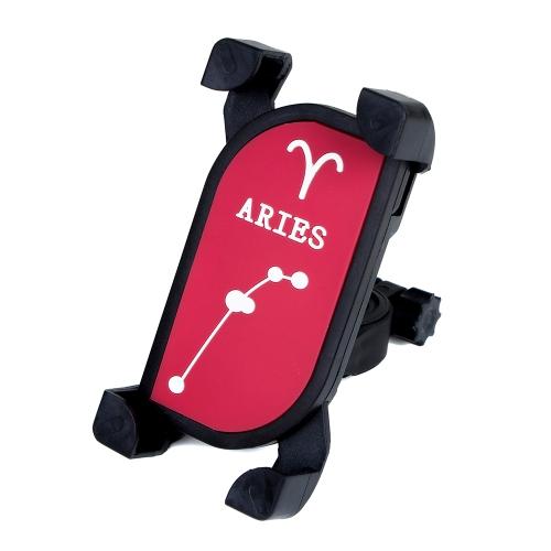 Supporto per telefono bici regolabile SCORPIO Constellation