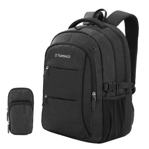 TOMSHOO Бизнес противоугонный туристический рюкзак