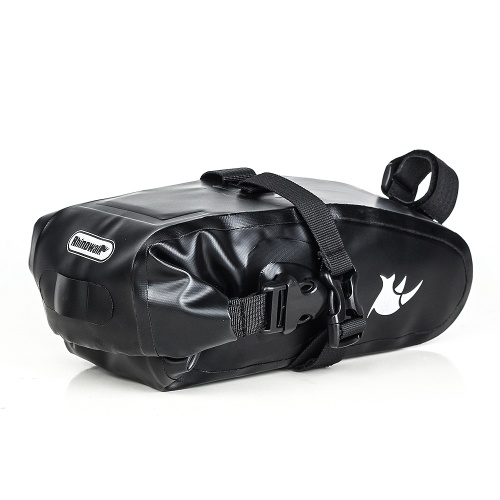 Waterproof Bicycle Saddle Bag Image