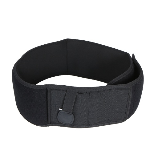 Right hand Tactical Belly Band Holster Waist Bag