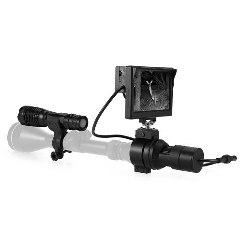 WGX3 Tactical Digital DIY Nachtsichtgerät mit Kamera