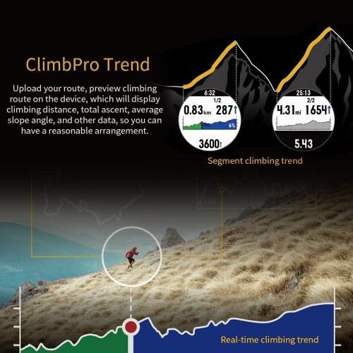 Garmin fēnix 5X Plus Outdoor Smart GPS Sports Watch