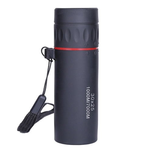 30x25 Mini Portable HD Optical Monocular