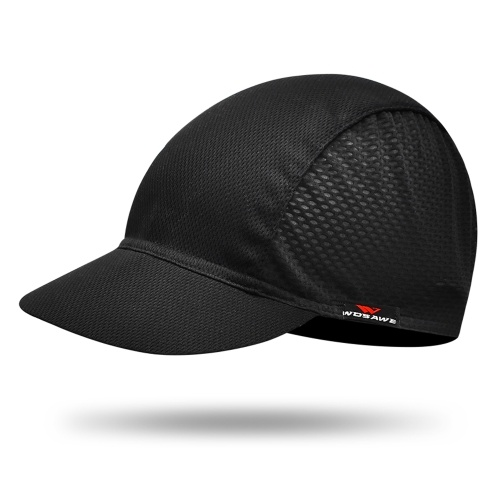 Cycling Sun Cap Men Women Outdoor Sport Breathable Mesh Baseball Cap Hat for Bike Riding Fishing Hiking Traveling
