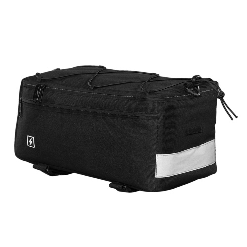 Multi Function Cycling Insulated Trunk Cooler Bag Image