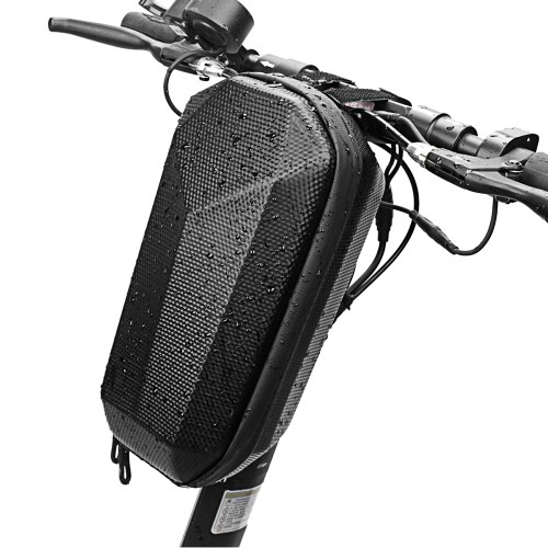 Wasserdichte Hard Shell EVA Scooter Lenkertasche
