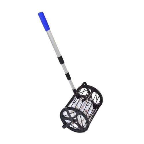 125 мячей Емкость мячи для настольного тенниса ретривер сборщик мяч для пинг-понга сборщик мячей для настольного тенниса бункер роликовый аксессуар для настольного тенниса