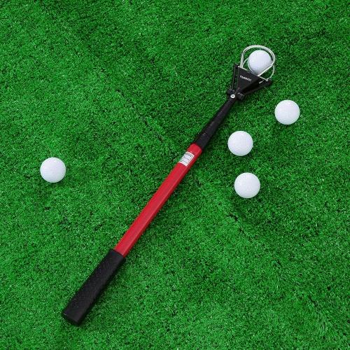 TOMSHOO 1.5M automatisch Golf Ball Retriever Gerät